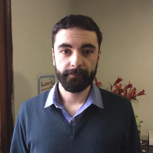 Dante Olivares C.